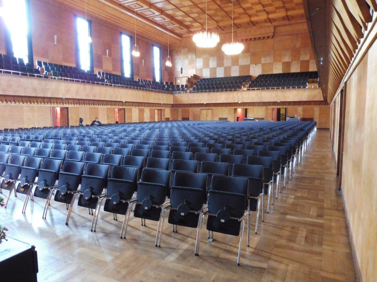 Deutsches Haus Schleswig Holstein Musik Festival