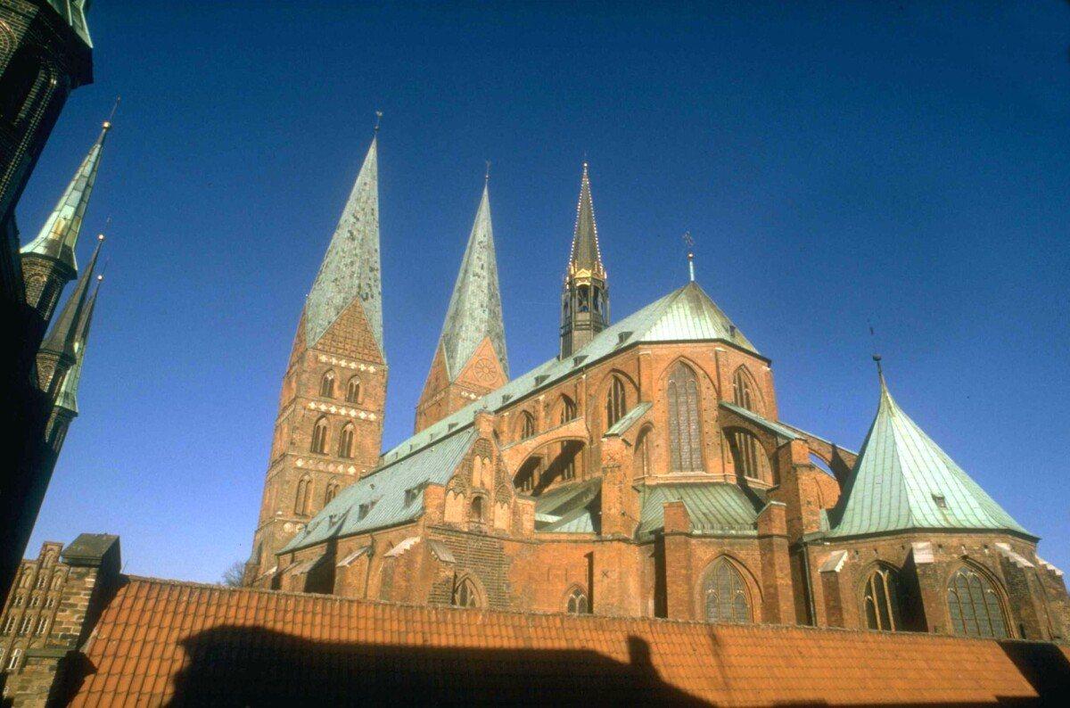 St Thomas Lübeck